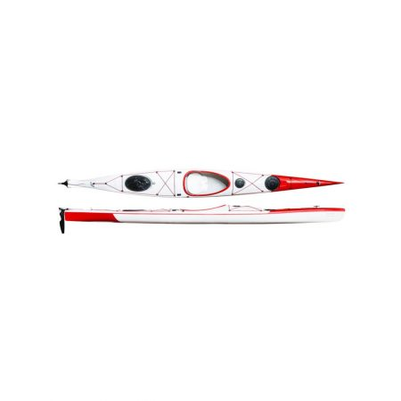 525 Sport World Of Kayaks